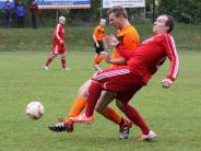 Fußball-Kreisklasse Nord II: Favoritensturz in Unterthürheim