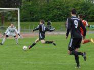 Kreisklasse Augsburg Mitte: Glücklicher Sieg im Derby  für den SV Wulfertshausen