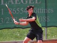 Tennis: Pöttmeser Herren spielen blitzsaubere Saison