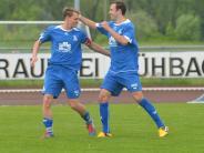 Fußball: Abschiedsspiel für André Pusch