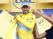 Tour de France: Vincenzo Nibali, der Alleskönner
