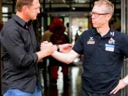 Bundesliga: Stöger und Hasenhüttl: Zwei Trainer aus Österreich jagen die Bayern