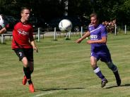 Fußball, Kreisliga AugsburgKreisliga...: Keiner will zum Saisonstart verlieren