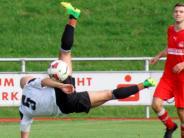 Fußball-Nachlese: Am Boden zerstörte Friedberger