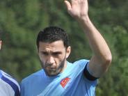 Bezirksliga: Ali Kanik heiß aufs Spiel gegen Ex-Verein