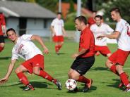 Kreisklasse Nord II: Derbysieg bringt FCM auf Platz eins