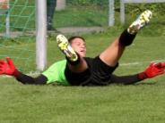 Fußball-Bezirksliga: Ein herber Rückschlag für den FV Senden