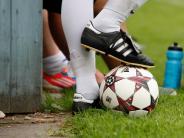Frauenfußball: Der nächste Punkt ist da