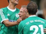 """Fußball-Landesliga Südwest: Anpfiff der """"Allgäu-Wochen"""""""