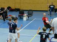 Volleyball 3. Liga: Arbeitssieg zum Heimauftakt