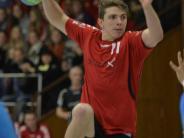 Handball:  Freundschaftlich war's erst nach dem Schlusspfiff