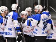 Eishockey: Diesmal läuft's beim Shootout nicht