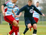 Bezirksliga-Topspiel: Neu-Ulmer einen Schritt voraus