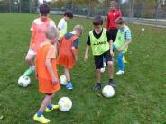 Fußball/FSJ: Zwischen Sportplatz und Schule