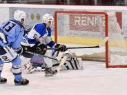 Eishockey: 18 Punkte sollen es sein