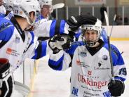 Eishockey: 60 Minuten reichen den Riverkings derzeit nicht