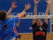 Volleyball: Zwei Routiniers sind nicht zu ersetzen