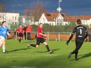 Fußball-Kreisliga: Klare Sache im Hainsfarther Kellerderby