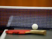 Tischtennis: Das Warten geht weiter