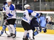 Eishockey: Das Schlusslicht aus dem Weg räumen
