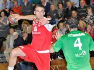 Handball: Würfe finden zu selten das Ziel