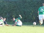 Fußball: Tag des offenen Tores