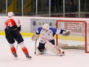 Eishockey: Diesmal sollen 60 Minuten reichen