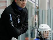 Eishockey: Sportlich läuft es