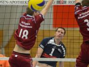 Volleyball 3. Liga: Ende einer Durststrecke