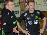 Handball-Derby: Die Trainer sind gefordert