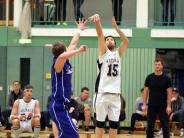 Basketball: Mit Luft nach oben