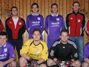 Fußball: Mösler rüsten sich für die (nahe) Zukunft