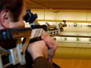 Gauoberliga A: Schützenhilfe für den Tabellenführer