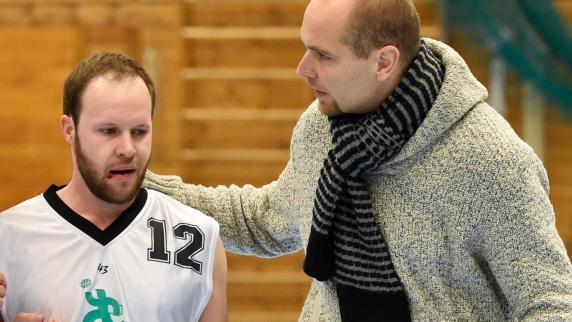 Basketball: Leichte Aufgaben gibt es nicht - Augsburger Allgemeine