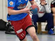 Handball: Zwei Tabellenführer und eine Premiere