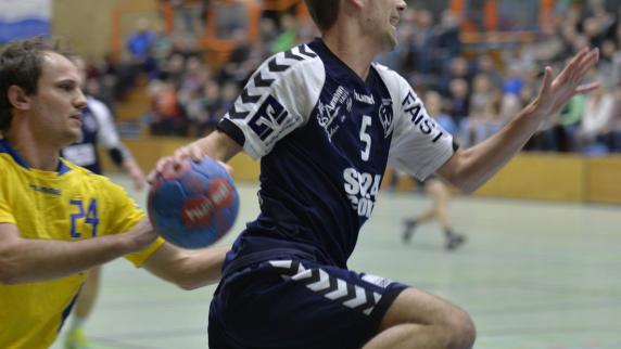 Handball-Landesliga: Der Gipfel dieser Spielzeit - Augsburger Allgemeine