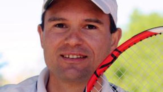 Tennis: Ex-Neusässer bezwingt die Nr. 1 - Augsburger Allgemeine