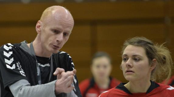 Handball: Improvisieren wird zum Leitmotiv - Augsburger Allgemeine