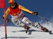 Ski alpin: Ein Ass zwischen den Stangen