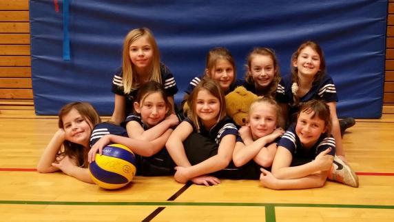 Volleyball: Doppelsieg für den FSV-Nachwuchs - Augsburger Allgemeine