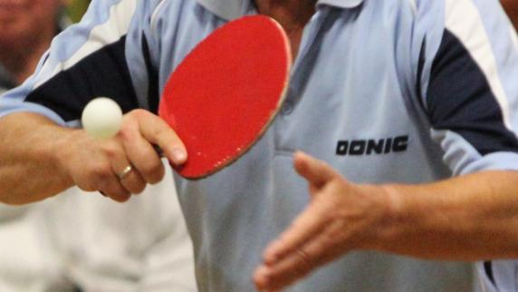 Tischtennis: Klare Führung aus der Hand gegeben - Augsburger Allgemeine