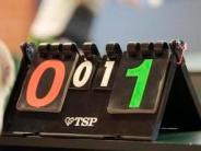 Tischtennis: Männerteam ist das Sorgenkind