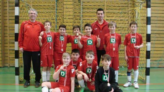 Futsal: Taktik, Technik, Tore - Augsburger Allgemeine