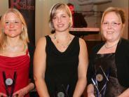 Ehrung: Sportler des Jahres in Aichach: Eine Schützin, ein Handballer und die Basketballer jubeln