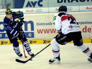 Eishockey: Raus aus den Flip Flops