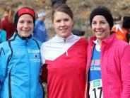 Aichach-Griesbeckerzell: Über 100 Läufer sind bei den Meisterschaften am Start