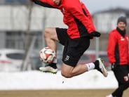 FC Augsburg: Er trifft nicht mehr: Hat Matavz eine Zukunft beim FCA?