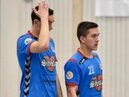 """Handball: """"Man muss mit dem Schlimmsten rechnen"""""""