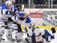 Eishockey: Alle Erwartungen übertroffen