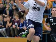 Handball: Phasenweise stark